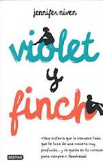Violet y finch / All the Right Places