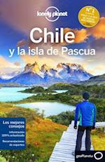 Lonely Planet Chile y La Isla de Pascua (Travel Guide)