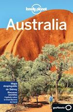 Lonely Planet Australia (Lonely Planet Travel Guide)