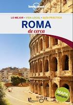 Lonely Planet Roma de Cerca af Duncan Garwood, Lonely Planet