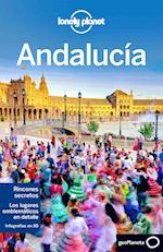 Lonely Planet Andalucia/ Andalusia (Lonely Planet. (Spanish Guides))