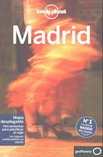 Lonely Planet Madrid (Lonely Planet. (Spanish Guides))
