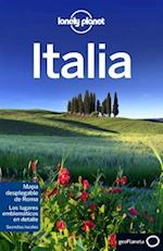Lonely Planet Italia (Travel Guide)