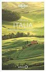 Lonely Planet Lo Mejor de Italia/ The Best of Italy (Lonely Planet. (Spanish Guides))