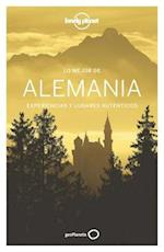 Lonely Planet Lo Mejor de Alemania (Travel Guide)