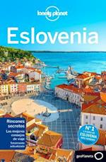 Lonely Planet Eslovenia / Lonely Planet Slovenia (Lonely Planet. (Spanish Guides))