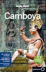 Lonely Planet Camboya /Lonely Planet Cambodia (Lonely Planet. (Spanish Guides))