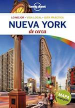 Lonely Planet Nueva York de Cerca (Travel Guide)