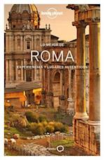 Lonely Planet Lo Mejor de Roma / Lonely Planet The Best of Rome (Lonely Planet. (Spanish Guides))