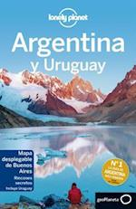 Lonely Planet Argentina y Uruguay (Travel Guide)