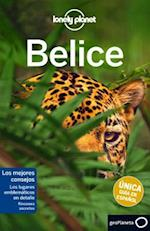 Lonely Planet Belice / Lonely Planet Belize (Lonely Planet. (Spanish Guides))