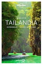 Lonely Planet Lo Mejor de Tailandia af China Williams, Lonely Planet, Mark Beales