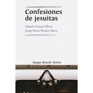 Confesiones de jesuitas