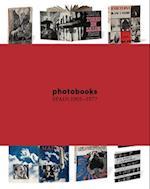 Photobooks Spain 1905-1977 af Horacio Fernandez