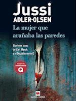 La mujer que arañaba las paredes af Jussi Adler-Olsen
