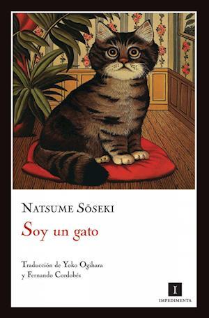 Soy un gato af Natsume Soseki
