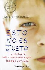 Esto No Es Justo = This Is Not Fair (Books4pocket Narrativa, nr. 297)