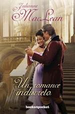 Un Romance Indiscreto = Indiscreet Romance (Books4pocket Romantica, nr. 313)
