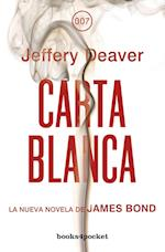 Carta Blanca = Carte Blanche (Books4pocket Narrativa, nr. 353)