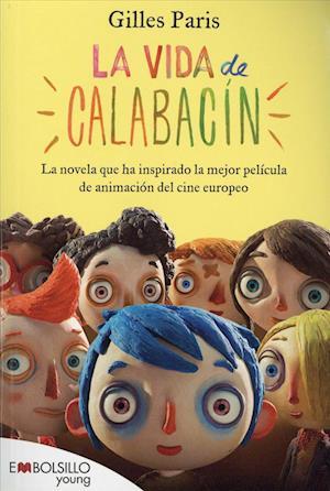 La vida de calabacin / My Life as a Zucchini