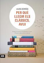 Per què llegir els clàssics, avui af Laura Borràs Castanyer