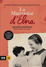 La Maternitat d'Elna (ed. enriquida) af Assumpta Montellà I Carlos