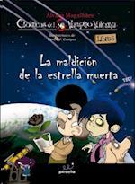 La Maldicion de la Estrella Muerta = The Curse of the Dead Star af Alvaro Magalhaes