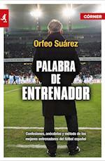 Palabra de entrenador af Orfeo Suarez
