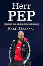 Herr Pep af Marti Perarnau