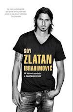 Soy Zlatan Ibrahimovic af Zlatan Ibrahimovic