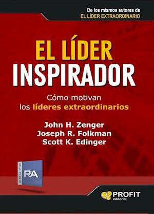 El lider inspirador.