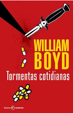 Tormentas cotidianas af William Boyd