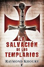 La salvación de los templarios (nr. 00000)