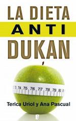 La dieta Anti-Dukan (nr. 00000)