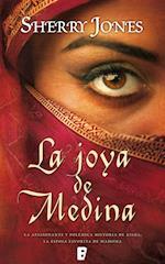 La joya de Medina (nr. 00000)