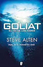 Goliat. El fin de los mares (nr. 00000)
