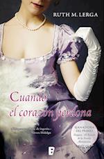Cuando el corazón perdona (Ganadora Premio Rincón Romántico) af Ruth M. Lerga