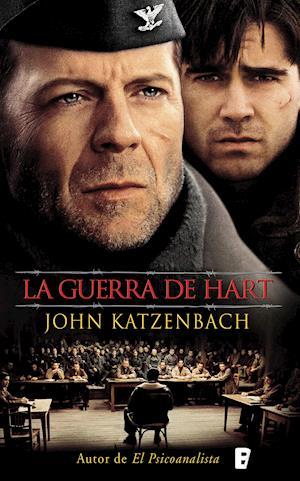 La guerra de Hart af John Katzenbach