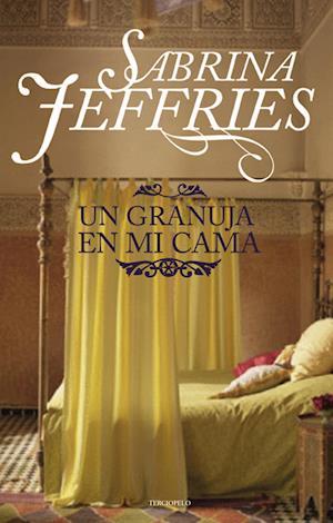 Un granuja en mi cama af Sabrina Jeffries