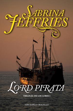 Lord Pirata af Sabrina Jeffries