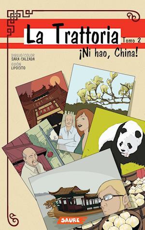 ¡Ni hao, China!