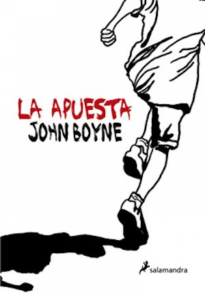 La apuesta af John Boyne
