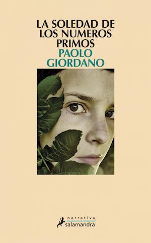 La soledad de los números primos af Paolo Giordano