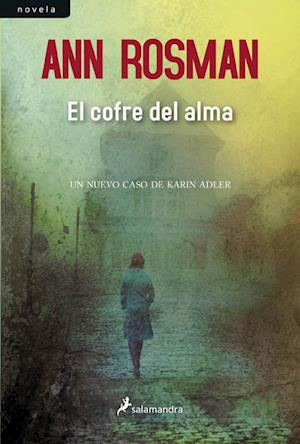 El cofre del alma af Ann Rosman
