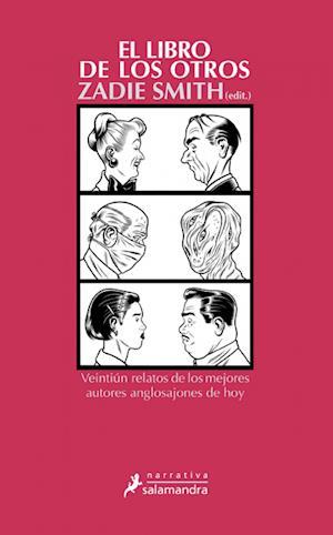 El libro de los otros af Zadie Smith