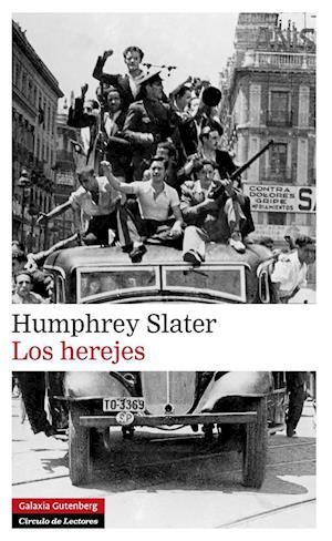 Los herejes af Humphrey Slater