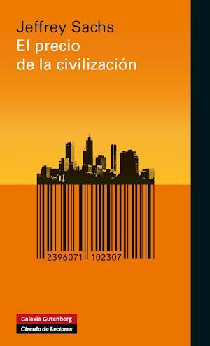 El precio de la civilización af Jeffrey Sachs