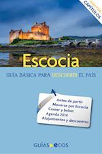 Escocia. Guía práctica af Eva Auqué Mas