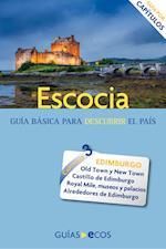 Escocia. Edimburgo y Lothians af Eva Auqué Mas