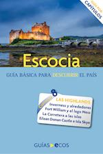 Escocia. Highlands e islas interiores